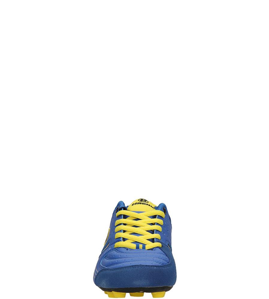 SPORTOWE F1516B kolor niebieski