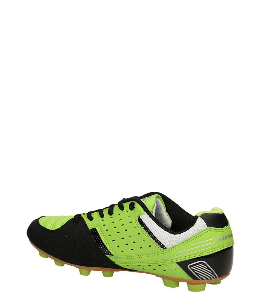 SPORTOWE F1516C kolor zielony