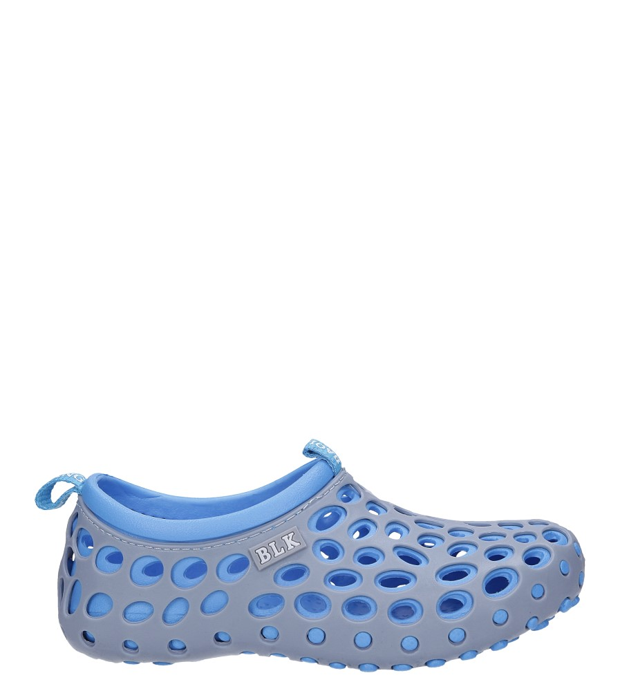 Szare buty do wody Casu 748 szary