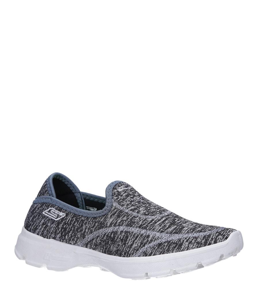 Szare buty sportowe Casu A-7
