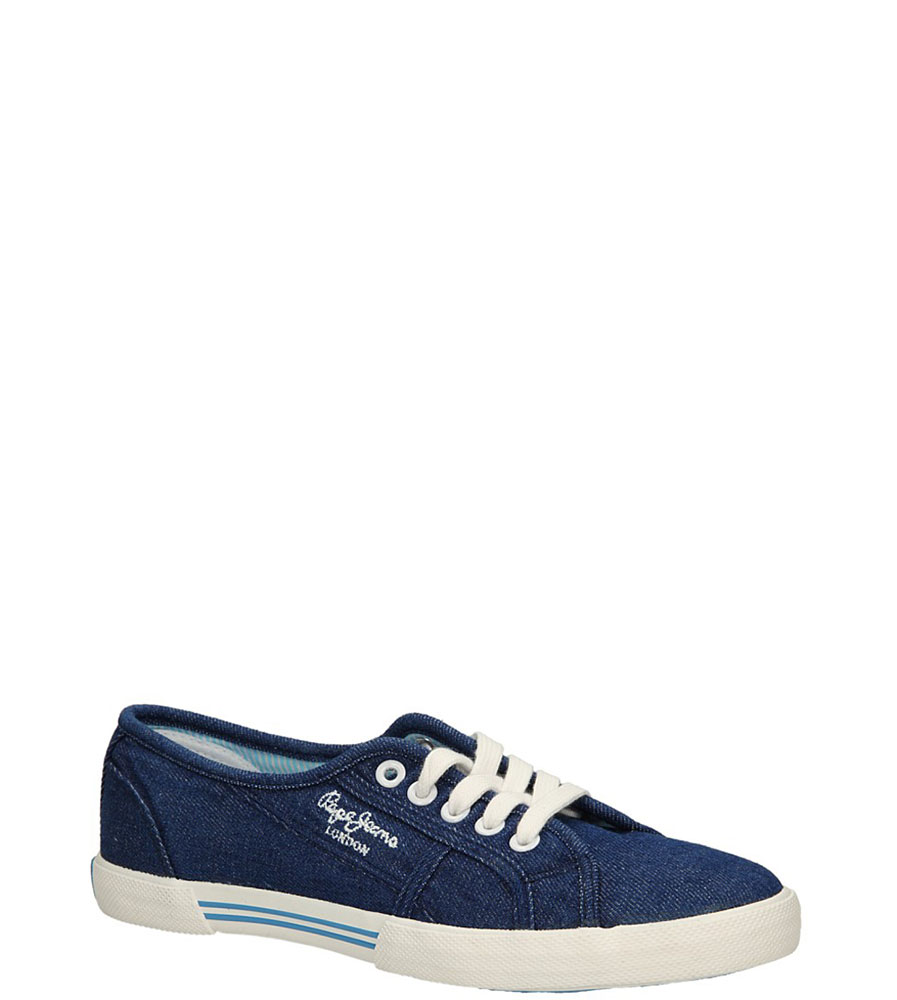TRAMPKI PEPE JEANS PLS30001 producent Pepe Jeans