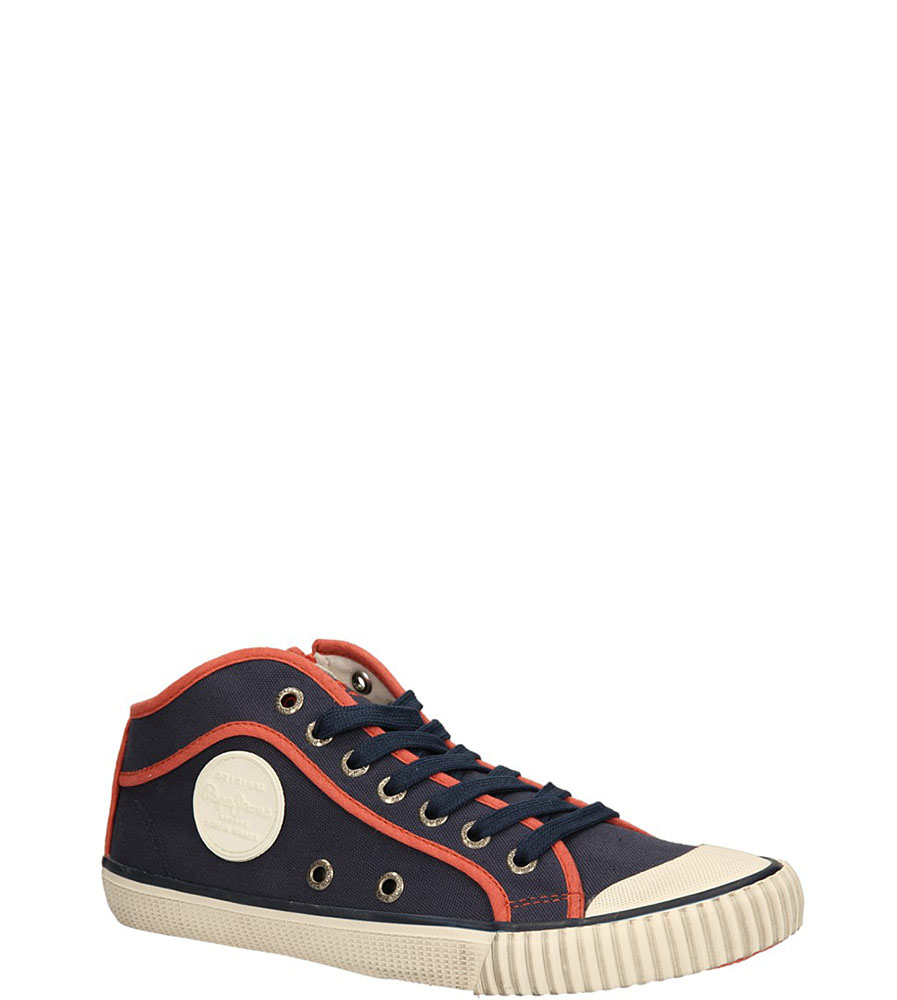TRAMPKI PEPE JEANS PLS30010 producent Pepe Jeans