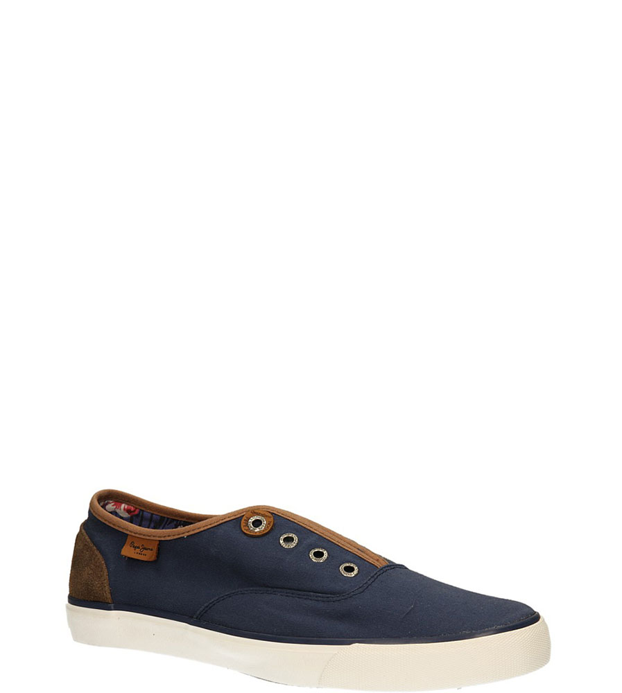 TRAMPKI PEPE JEANS PMS30009 producent Pepe Jeans
