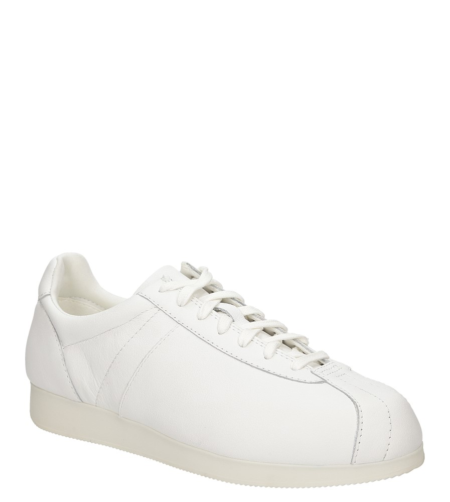 Damskie TRAMPKI VAGABOND INA 4320 biały;;