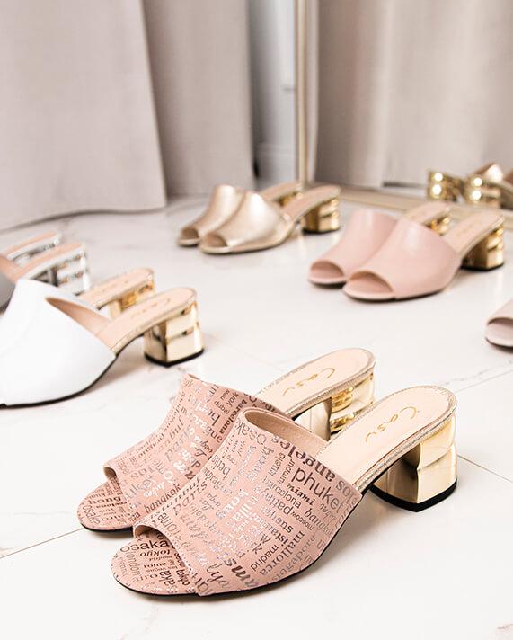 Jak przechowywać buty? Praktyczne porady