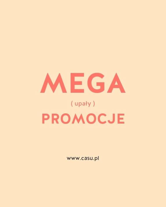 Mega promocje, zaczęła się wyprzedaż w Casu.pl !
