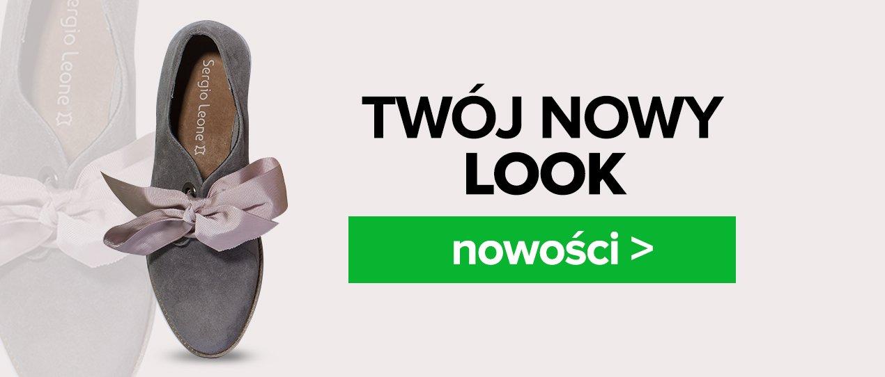nowa kolekcja wiosna 2018 sklep Casu.pl