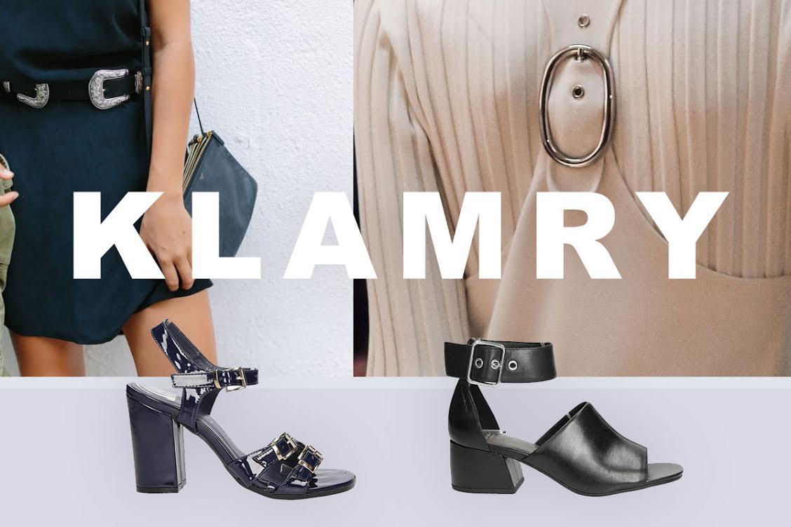 klamry