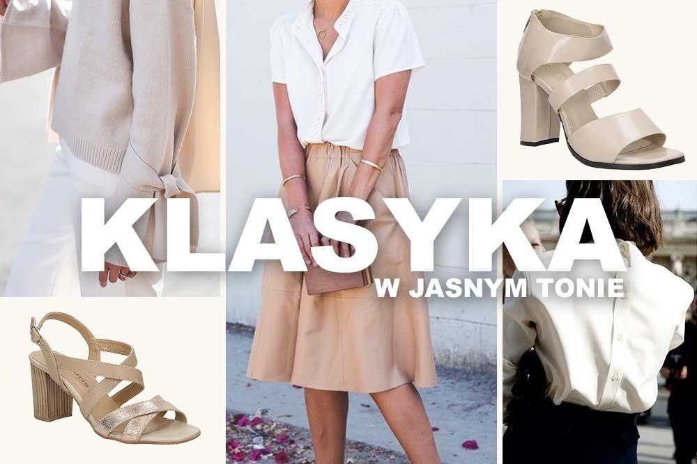 Klasyka - moda