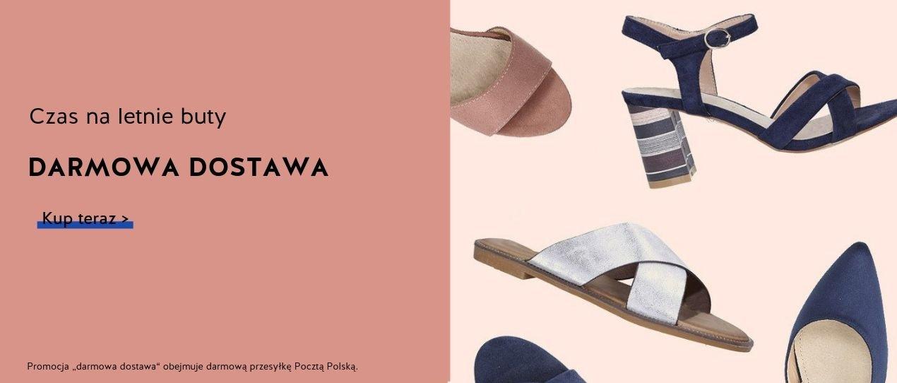 331093f585 Tanie i modne buty online - Sklep internetowy Casu.pl
